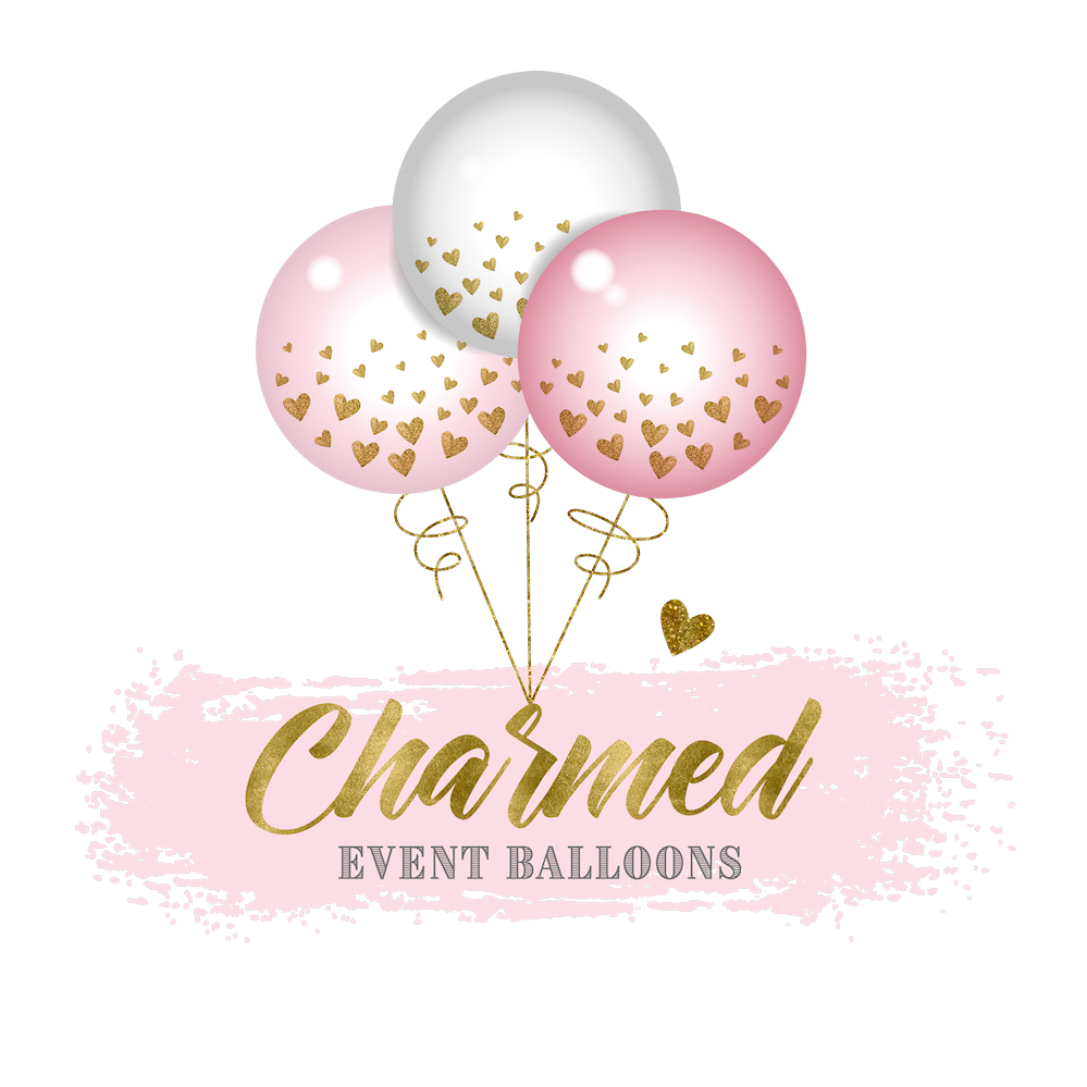 Charmed Event Balloons